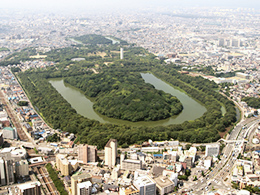 堺市・南大阪全域に強い